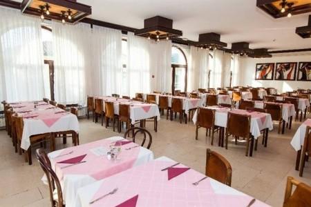 Hotel Slaven Selce, Chorvatsko, Kvarner