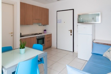 Residence Acqua Suite Marina, Itálie, Emilia Romagna