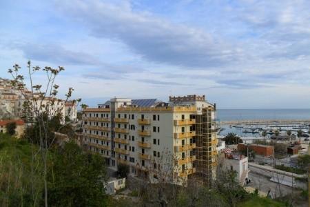 Hotel Solaria, Itálie, Gargano
