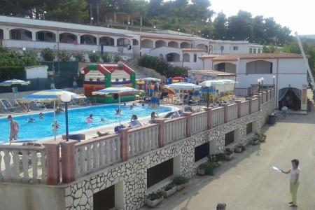 Villaggio Turistico La Canzone Del Mare - Last Minute a dovolená