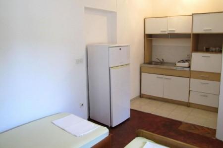 Apartmány Klaudia - ubytování