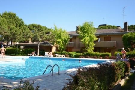 Villaggio La Fenice - pobytové zájezdy