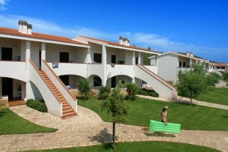 Villaggio Arcobaleno S Bazénem - Last Minute a dovolená