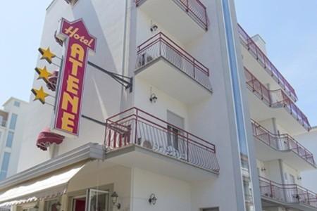 Hotel Atene, Itálie, Lido di Jesolo