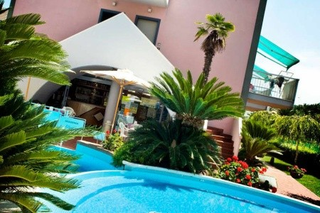 Residence Mediterraneo Sbt - Last Minute a dovolená
