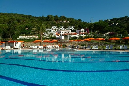 Residence Cala Di Mola - Last Minute a dovolená