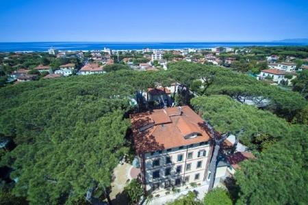 Hotel Villa Tiziana - Last Minute a dovolená