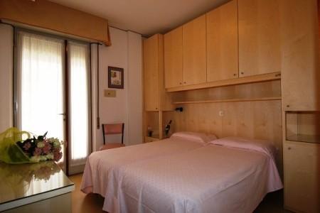 Hotel Stiefel, Itálie, Lignano