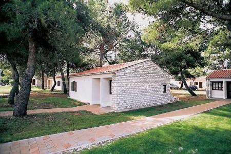 Apartmány Villas Rubin