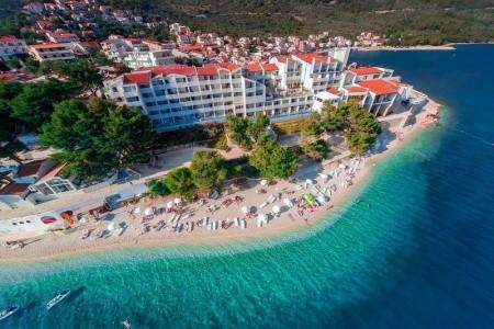 Sensimar Makarska Resort - all inclusive