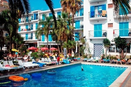 H.top Planamar All Inclusive First Minute