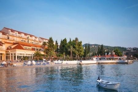 Remisens Hotel Epidaurus - plná penze