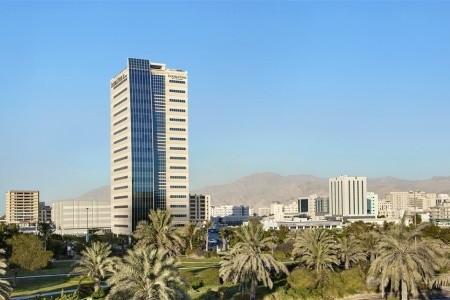 Doubletree By Hilton Hotel Ras Al Khaimah All Inclusive Last Minute