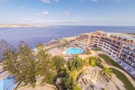 Dolmen Resort Hotel - all inclusive