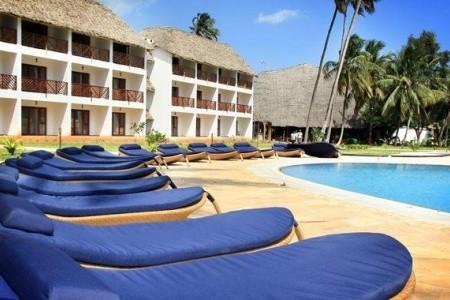Doubletree By Hilton Resort Nungwi, Zanzibar, Nungwi