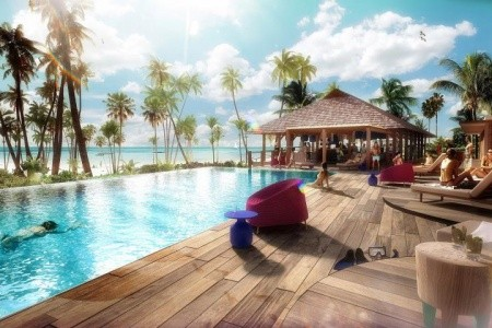 Zuri Zanzibar Hotel & Resort