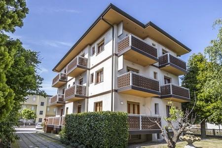 Villa Alpi, Itálie, Furlánsko (Friuli)