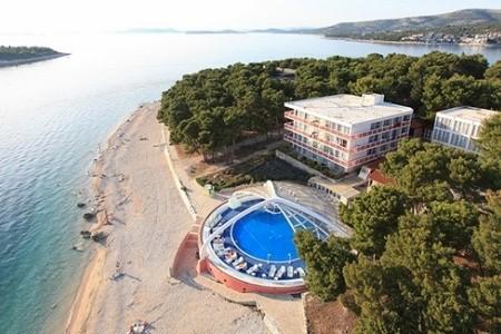 Adriatiq Hotel Zora, Chorvatsko, Primošten