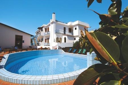 Hotel Cesotta - pro seniory