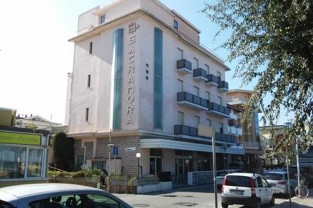 Hotel Terme Di Sacramora - termály