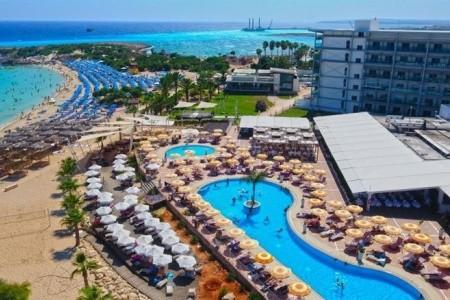 Asterias Beach - hotel