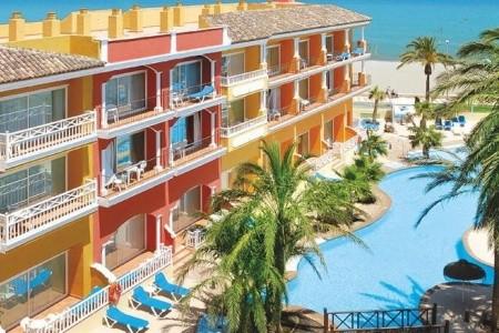 Mediterraneo Bay Hotel & Resort, Španělsko, Costa de Almeria