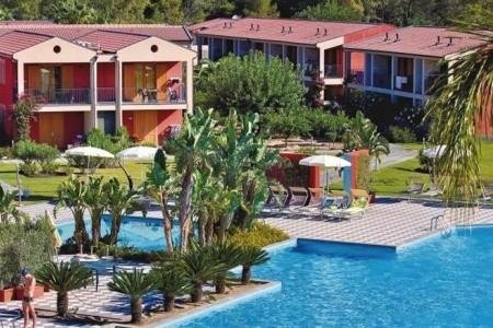 Voi Baia Di Tindari Resort All Inclusive Last Minute
