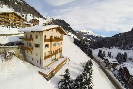 Hotel Garni Bellavista, Itálie, Arabba/Marmolada
