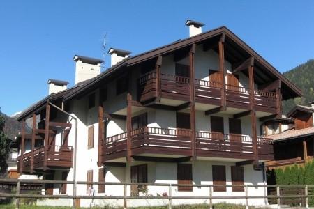 Rezidence Rododendro - autem