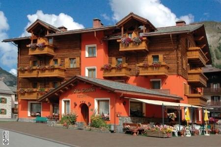 Hotel Cassana *** - Last Minute a dovolená