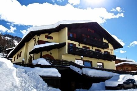 Hotel Loredana *** - Livigno - Last Minute a dovolená
