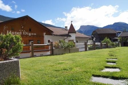 Hotel Digon *** - Last Minute a dovolená