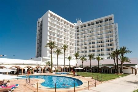 Hotel Roc Doblemar - Last Minute a dovolená
