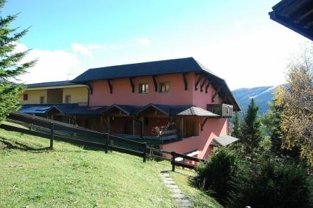 Alpine Smart Rezidence - Last Minute a dovolená