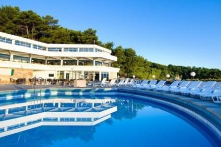 Adriatiq Resort Fontana - v září
