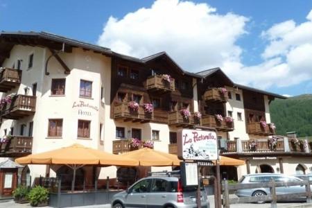 Hotel Pastorella S Polopenzí *** - penziony