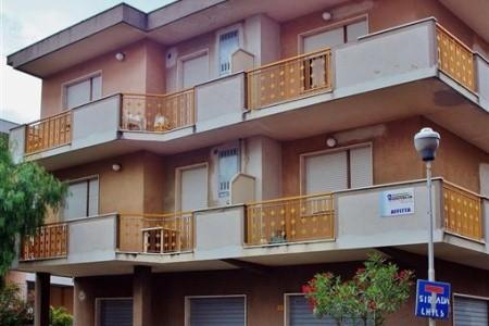 Apartmány Kara