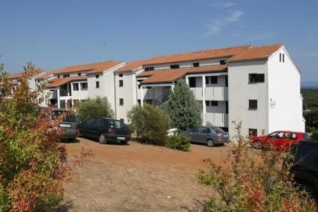 Apartmány Hostin Garoful, Chorvatsko, Istrie