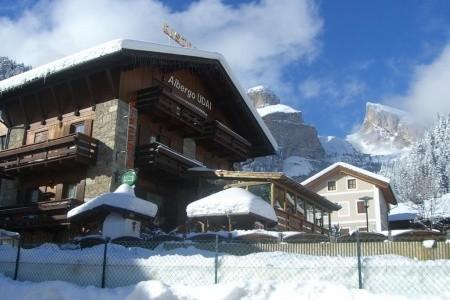 Hotel Val Udai **, Itálie, Val di Fassa e Carezza