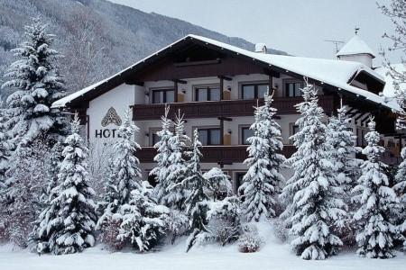 Hotel Sigmunderhof - Last Minute a dovolená