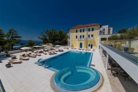 Hotel Hotel Esplanade, Crikvenica