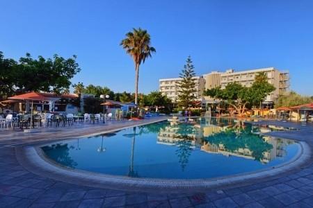 Atlantis_Hotel, Řecko, Kos