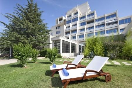 Hotel Valamar Diamant, Chorvatsko, Poreč