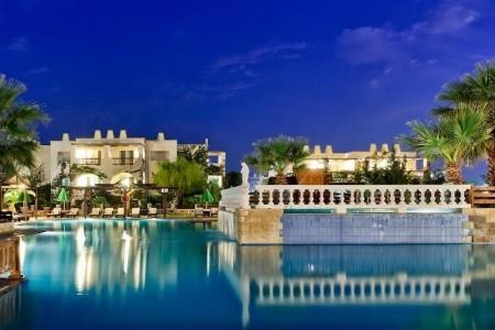 Gaia_Royal, Řecko, Kos