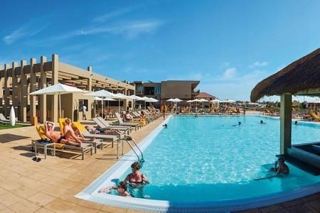 Oasis Atlantico Salinas Sea, Kapverdské ostrovy, Ostrov Sal