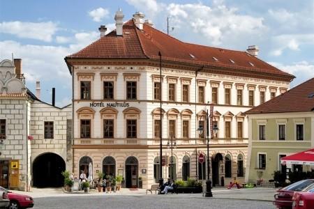 Nautilus, Česká republika, Jižní Čechy