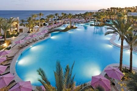 Hotel Grand Rotana Resort & Spa Egypt Sharm El Sheikh last minute, dovolená, zájezdy 2018