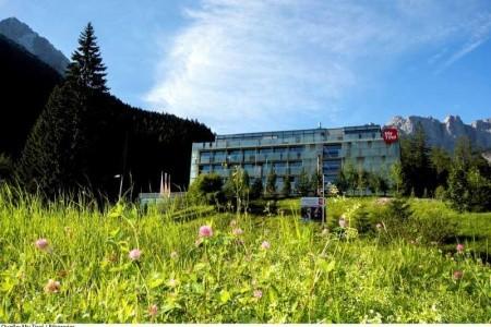 Hotel My Tirol - Last Minute a dovolená