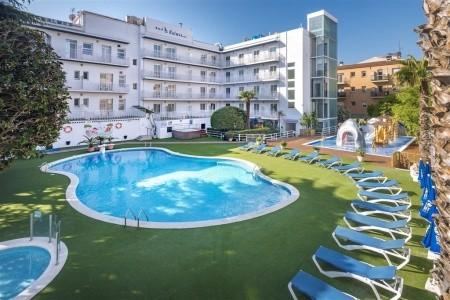 Ght Balmes Hotel, Aparthotel & Splash, Španělsko, Costa del Maresme