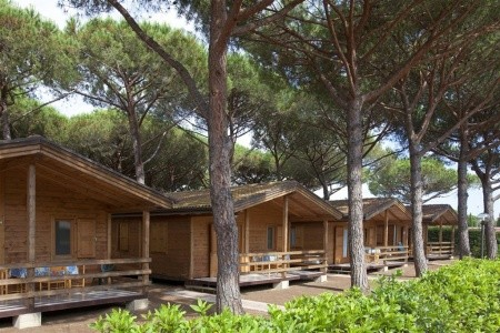 Camping Village Africa - Albinia